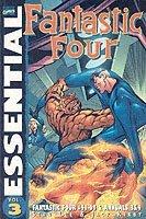 Ebook Essential Fantastic Four: V. 3 by Stan Lee DOC!