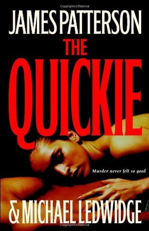 Image result for the quickie james patterson