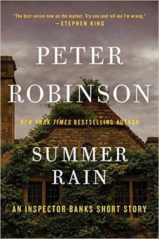 Summer Rain: An Inspector Banks Short Story
