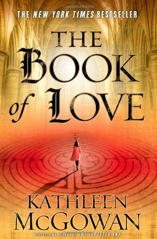 The Book of Love by Kathleen McGowan