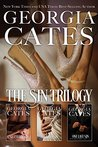 The Sin Trilogy Bundle (The Sin Trilogy, #1-3)