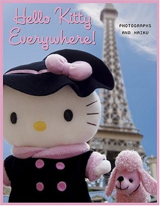 Hello Kitty Everywhere!