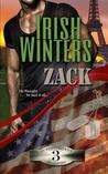 Zack (In the Company of Snipers, #3)