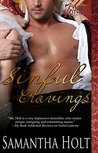 Sinful Cravings by Samantha Holt