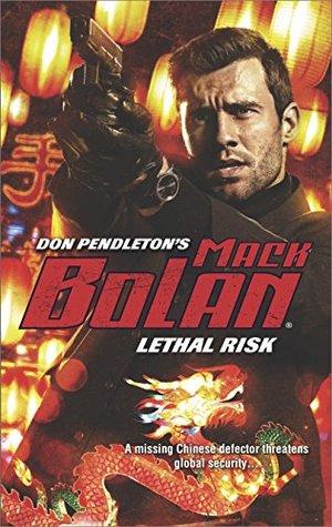 Lethal Risk (Super Bolan #176)