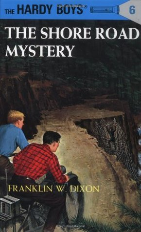 The Mystery on October Road