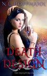 Death Design (The Daughters of Darkness #3)