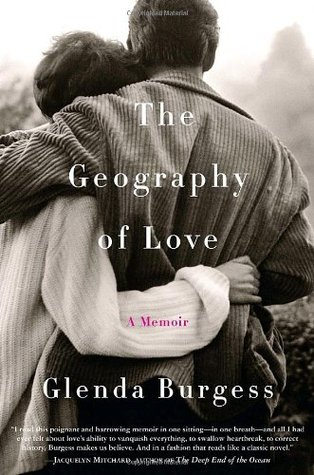 The Geography of Love by Glenda Burgess