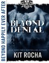 Beyond Happily Ever After by Kit Rocha