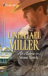 At Home In Stone Creek (Stone Creek, #6)