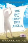 The Last of the Honky-Tonk Angels (Lucy Hatch, #2)