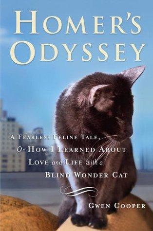 Homer's Odyssey, by Gwen Cooper
