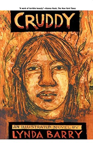 Ebook Cruddy by Lynda Barry read!