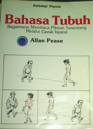 Ebook Cara Membaca Pikiran Orang Lewat Bahasa Tubuh