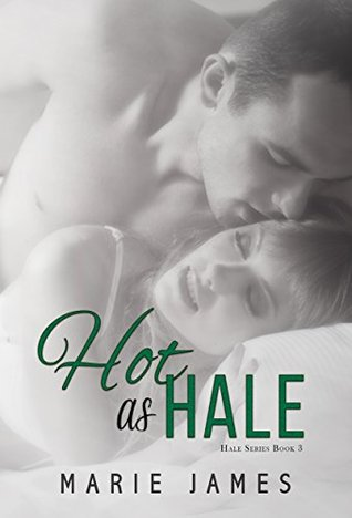 Hot as Hale (Hale #3)