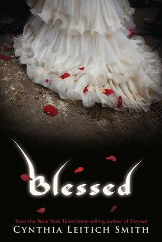 Blessed (Tantalize, #3)