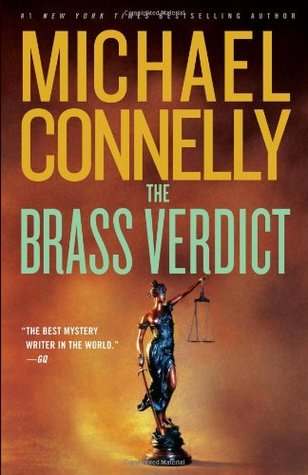 The Brass Verdict (Mickey Haller, #2; Harry Bosch Universe, #18)