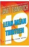 Lean Mean Thirteen (Stephanie Plum, #13)