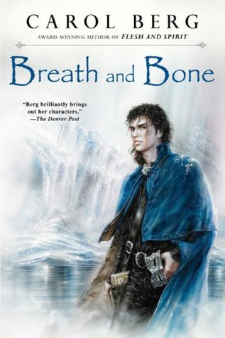 Breath and Bone (Lighthouse, #2)