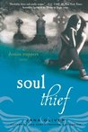 Soul Thief (The Demon Trappers #2)