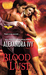 Blood Lust (The Sentinels, #3) by Alexandra Ivy