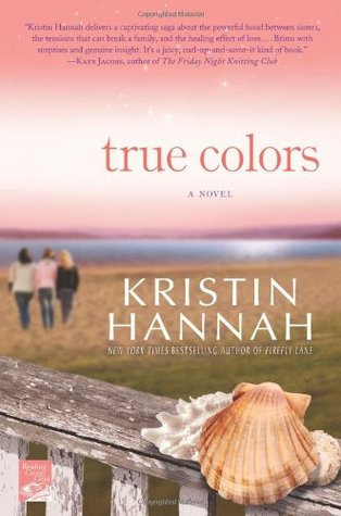 Image result for True Colours by kristin hannah