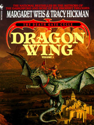 Ebook Dragon Wing by Margaret Weis DOC!