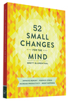 52 Small Changes ...