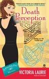 Death Perception (Psychic Eye Mystery, #6)