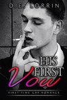His First Vow (His First Time, #7)