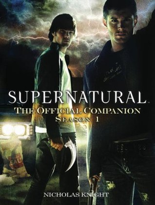 supernatural-the-official-companion-season-1