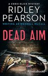 Dead Aim (Chris Klick Mysteries #1)
