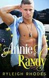 Annie & Randy (Treasure State Series)