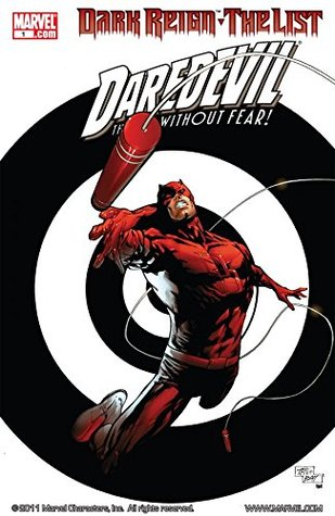 Dark reign: the list: daredevil by Andy Diggle