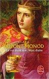 Le roi disait que j'étais diable by Clara Dupont-Monod