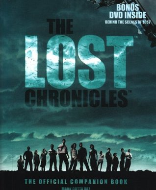 The Lost Chronicles by Mark Cotta Vaz