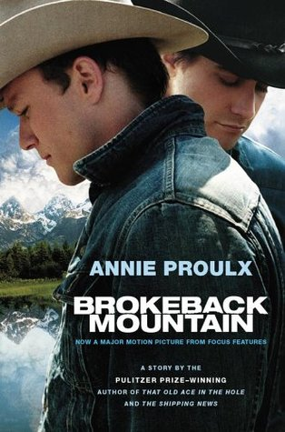 Brokeback Mountain (Paperback)