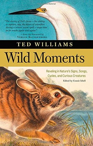 Wild Moments by Ted Williams