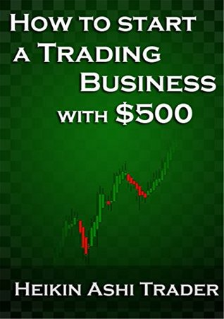 How to start a trading business with $ 500