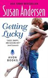 Getting Lucky (Marine, #2)
