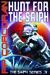 Hunt for the Saiph (Saiph, #3)