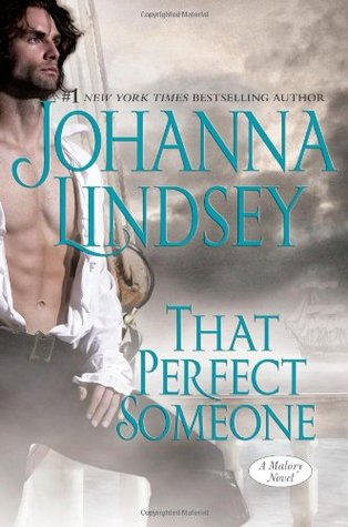 That Perfect Someone (Malory-Anderson Family, #10)