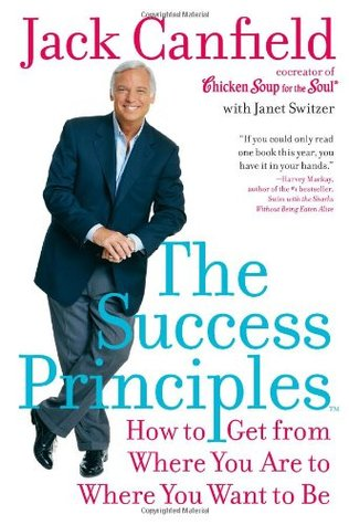 The Success Principles: How to Get from Where You Are to Where You Want to Be 978-0060594893 MOBI FB2
