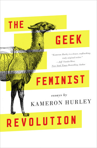 Image result for the geek feminist revolution