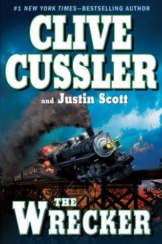 Clive Cussler Book S