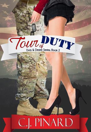 Tour of Duty (Duty & Desire, #2)