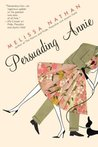 Persuading Annie by Melissa Nathan