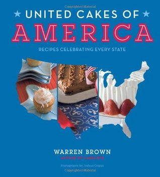 United Cakes of America by Warren Brown