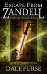 Escape from Zandell (GodSword Chronicles Book #0)