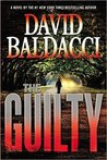 The Guilty-book cover